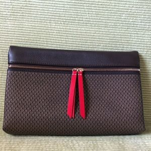 Carolina Herrera Clutch/Crossbody